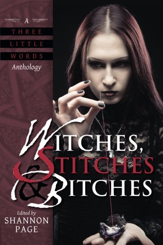 Three Little Witches (Witches, Stitches & Bitches: A Three Little Words Anthology (Volume 1))