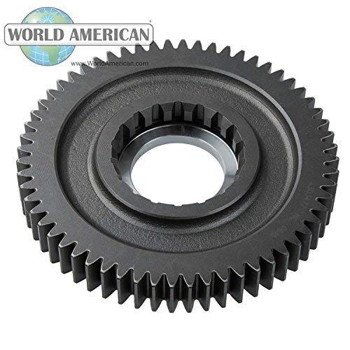World American 4303477 Main Shaft Gear (Main Shaft 1st Gear) (Drive Main Assembly Gear)