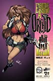 Executive Assistant Orchid #1 Cover B Edu Francisco