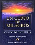 img - for Cartas de sabidur a de Un curso de milagros book / textbook / text book