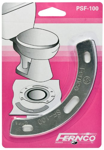 Fernco Inc. PSF-100 Fernco SF-100 Closet Repair Flange