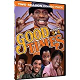 Good Times Seasons 3 & 4 by Mill Creek Entertainment