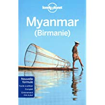 MYANMAR (BIRMANIE) -7E ED.
