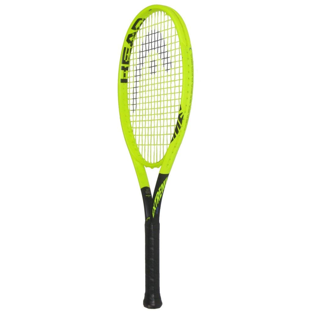 Amazon.com : Head 2019 Graphene Extreme 360 Junior 26 Tennis Racquet - Strung with Cover : Sports & Outdoors