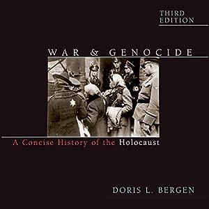 War and Genocide Audiobook