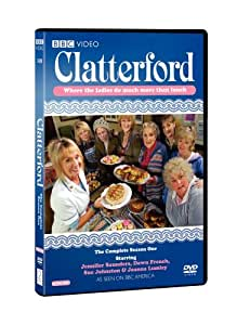 Clatterford: Season 1