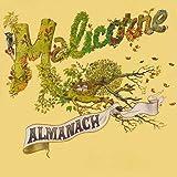 Malicorne - Almanach - Antagon Musikgesellschaft - ALP 3222