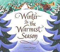 Winter Wonderland: Books about Winter