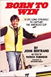 The Bridge Across Forever, John Bertrand, 0688043496