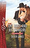 The Boss and His Cowgirl (Red Dirt Royalty Book 3)