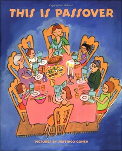 Download online This is Passover PDF, azw (Kindle), ePub