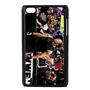 Ipod Touch 4 Phone Case WWE F5L8199