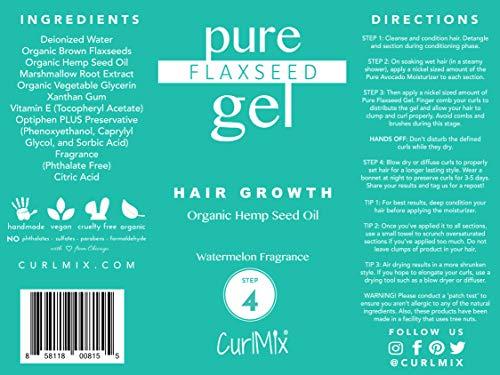 Buy gel for natural hair