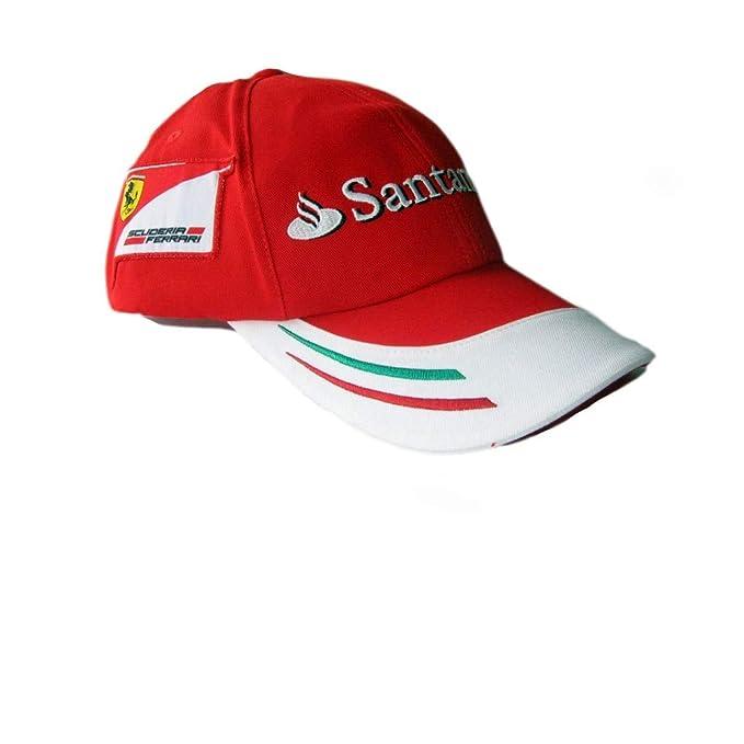 Puma - Gorra de béisbol - para Hombre Rojo Rosso Taille Unique: Amazon.es: Ropa y accesorios