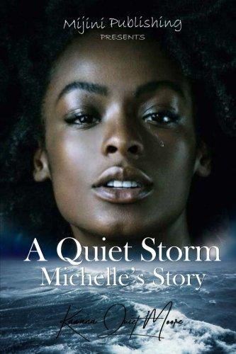 A Quiet Storm: Michelle ebook