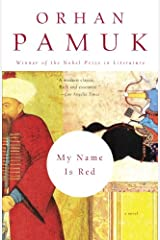 My Name Is Red (Vintage International) Kindle Edition