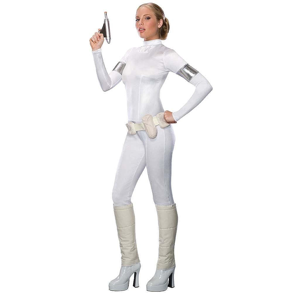 disfraces de Star Wars Padmé Amidala señoras atractivas ...