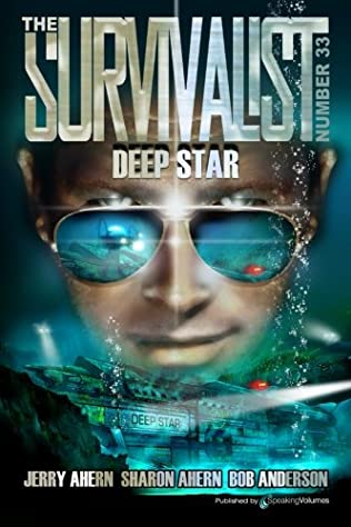book cover of Deep Star
