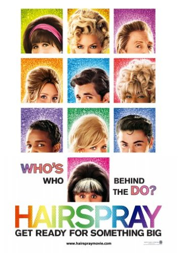 Hairspray Poster 11X17 Mini Poster (Hairspray Merchandise compare prices)