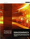 Problemas resueltos de termodinámica (Paso A Paso)