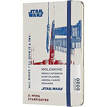 Amazon.com : Moleskine Limited Edition Star Wars Notebook ...