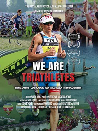 - We Are Triathletes