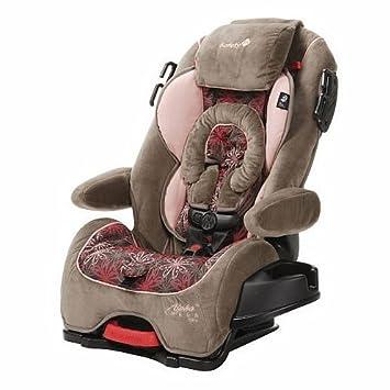 Safety 1st Alpha Omega Elite Convertible Car Seat Sara