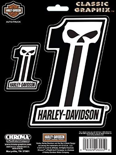 1 Harley Davidson - 5