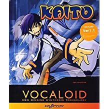 Vocaloid Kaito [Japan Import]