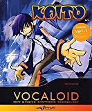Software : Vocaloid Kaito [Japan Import]