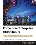 Force.com Enterprise Architecture