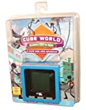 Cube World Global Get-A-Way