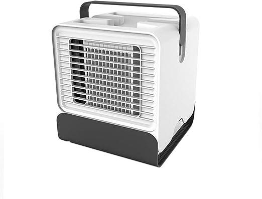 Dapai Mini Enfriador De Aire/Oficina De La Oficina USB De Iones ...