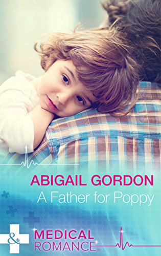 book cover of A Father for Poppy
