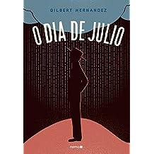 O dia de Julio (Portuguese Edition)