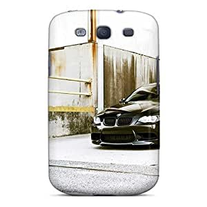 Hot Bmw 335i First Grade Tpu Phone Case For Galaxy S3 Case Cover