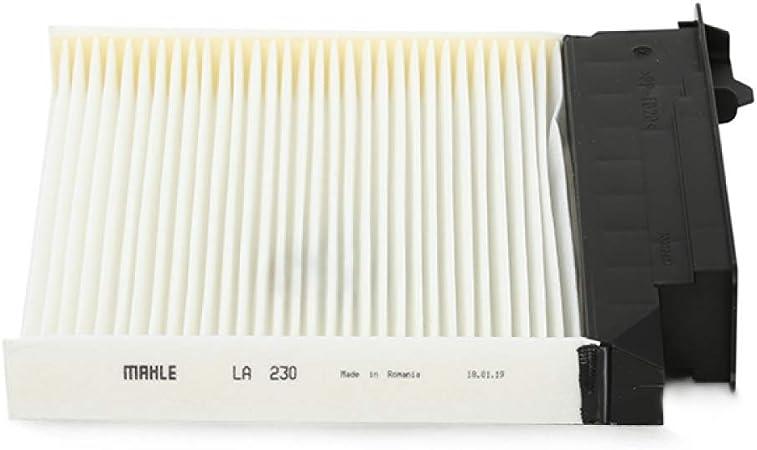 Mahle Knecht La 230 Filter Innenraumluft Auto