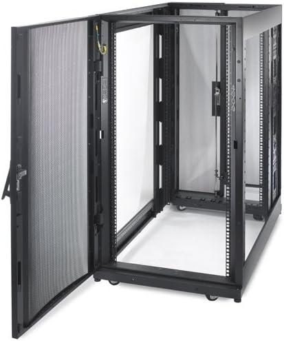 APC NetShelter SX 24U 600mm Wide x 1070mm Deep Enclosure AR3104
