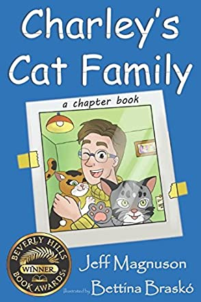 Charley's Cat Family