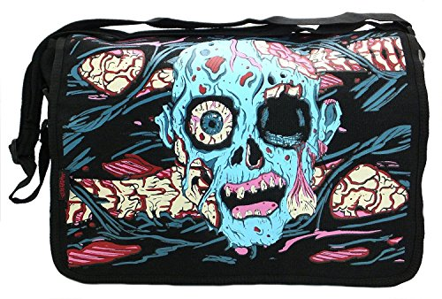 Horror Messenger Bags - 3