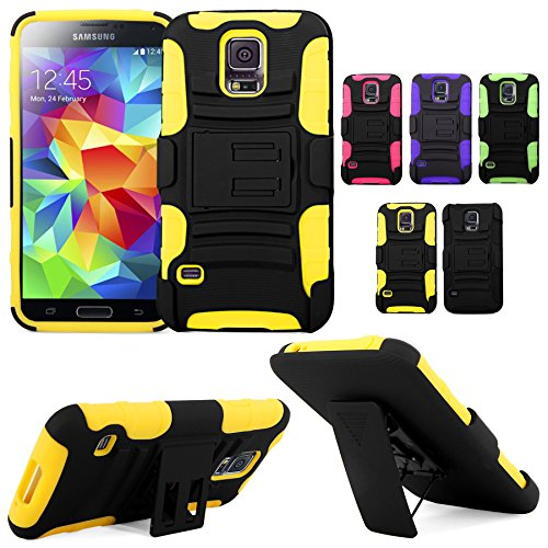 Cellularvilla Samsung Holster Kickstand Locking