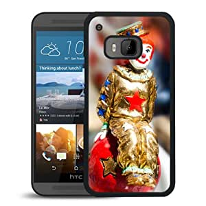 New Beautiful Custom Designed Cover Case For HTC ONE M9 With Happy Ending Phone Case