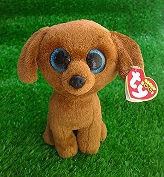 Amazon.com  2015 new Ty Beanie Boos DOUGIE the 6