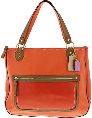 Coach Poppy Handbags - 9