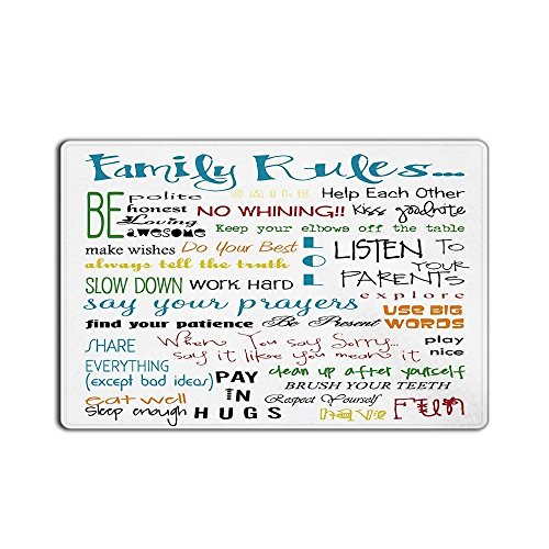 (Word Family Words Mats)