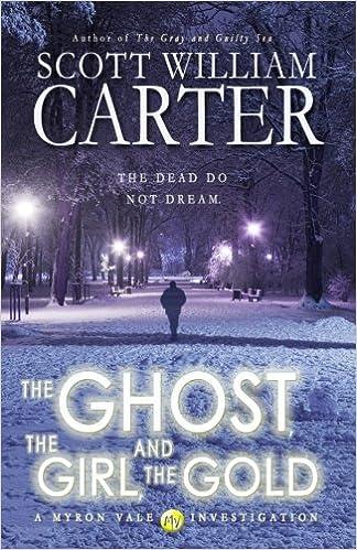 8c04318cd0d0 Amazon.com  The Ghost