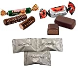 Ukrainian Assorted Chocolate Candy by Ro