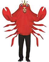 Rasta Imposta King Crab