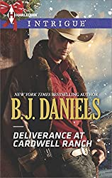 Deliverance at Cardwell Ranch (Cardwell Cousins Book 3)