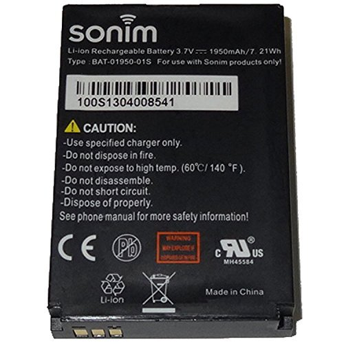 Sonim BAT-01950-01S Original Battery Sonim Core Force (Ce...